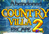 Abandoned Country Villa Escape 2
