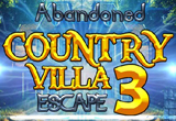 Abandoned Country Villa Escape 3