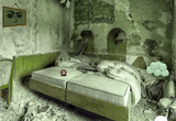 Abandoned Domicile Escape