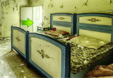 Abandoned Holiday Resort Escape