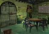 Abandoned Vintage House Escape 2