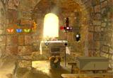 Ancient Stone Village Escape Game