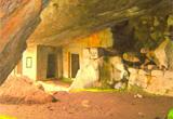 Ancient Stone Village Escape