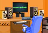 Audio Studio Escape