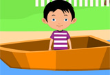 Boatboy Escape