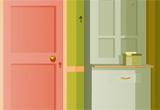 Bonny Color House Escape