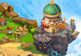 Castle Fairy Escape