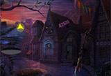Cemetery Soul Escape Game