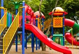 Children Playground Jigsaw Puzzle