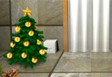 Christmas Elevator Escape Game