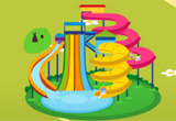 Cinderellas Park Escape 1 Game