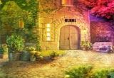 Color Stone Palace Escape