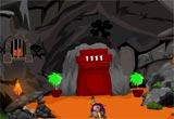 Creaky Cave Escape