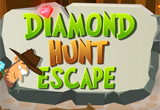 Diamond Hunt Escape