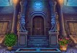 Dilapidated Palace Escape