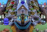 Dwelling Palace Escape