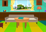 Dwelling Room Escape