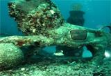 Egyptian Underwater World Escape