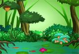 Escape Cursed Fairy 2