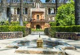 Escape From Alcazar Of Seville