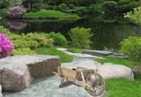 Escape From Asticou Aazalea Garden