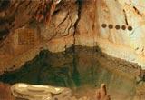 Escape From Demanovska Cave Of Liberty
