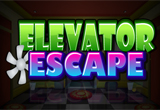 Escape From Elevator