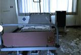 Escape From Hospital Geriatrique