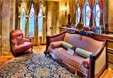 Escape From Magic Kingdom Castle