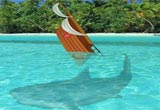 Escape From Shark