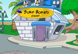 Escape Game Beach Surf