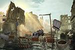 Escape Game City Ruins 03
