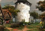 Escape Game Fantasy Village