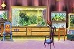 Escape Game Fish Shop
