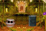 Escape Game Forest Park