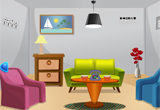 Escape Game Formal Room