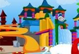 Escape Game Fun Park