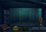 Escape Game Mechanic House
