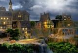 Escape Game Medieval Castle