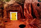 Escape Game Red Temple