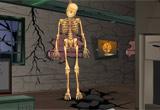 Escape Game Skeleton House