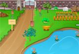 Escape Game The Farm