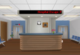 Escape Game The Hospital 1