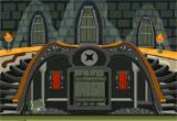 Escape Games Medieval Room