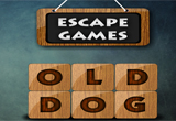 Escape Games Old Dog