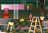 Escape Games Subway