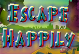 Escape Happily