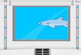 Escape Submarine