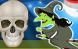 Escape Witchs Potion