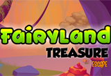 The Escape Games Fairy Land Treasure Escape